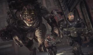 Nuevos trailers de Gears of War: Ultimate Edition