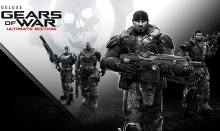 Trailer de lanzamiento de Gears of War: Ultimate Edition
