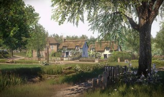 Las notas de Everybody's Gone to the Rapture en las reviews de la prensa