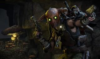 Este fin de semana podremos jugar gratis a Evolve en Xbox One y PC