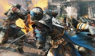 Gameplay de For Honor