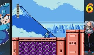 Mega Man Legacy Collection se lanzará el 25 de agosto
