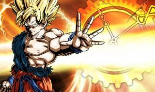 El Torneo Mundial llega a Dragon Ball Xenoverse