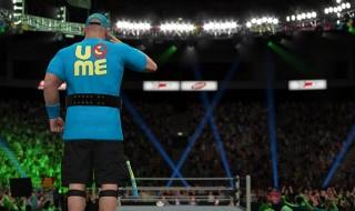 Primeros luchadores confirmados para WWE 2K16