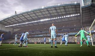 Los escenarios y sonidos de FIFA 16
