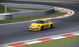 Old Vs New Car Pack, nuevo DLC para Project Cars