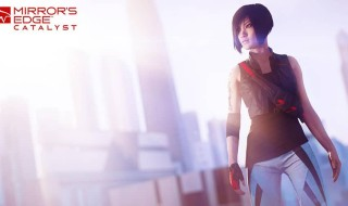 Gameplay trailer de Mirror's Edge Catalyst desde la Gamescom