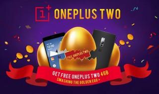 Gearbest sortea un OnePlus 2