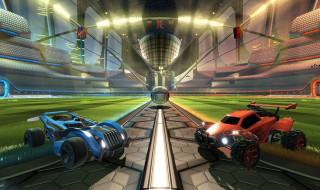 Rocket League repite como lo más vendido de la semana en Steam