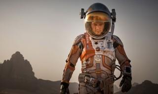 Segundo trailer de Marte