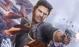 Nuevo gameplay de Uncharted: The Nathan Drake Collection
