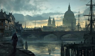 El horizonte de Londres, nuevo trailer de Assassin's Creed Syndicate