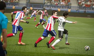 Ya disponible la aplicación de FIFA 16 para iOS y Android