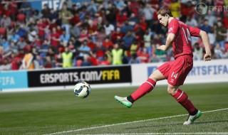 Los jugadores con mejor golpeo y más potencia en FIFA 16