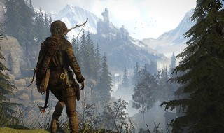 Comparando las versiones para Xbox One y Xbox 360 de Rise of the Tomb Raider