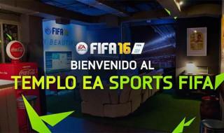 Inaugurado el Templo EA Sports FIFA