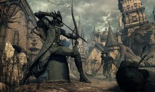 Bloodborne: Antiguos Cazadores, disponible el 24 de noviembre