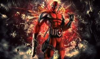 Deadpool llegará a PS4 y Xbox One en noviembre