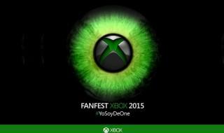 Anunciado el FanFest Xbox 2015
