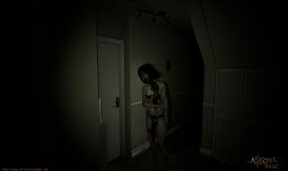 Allison Road recoge el testigo de P.T. (Silent Hills)