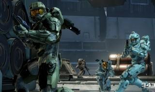Nuevo trailer y gameplay de Halo 5: Guardians