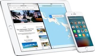 iOS 9, OS X El Capitan y watchOS 2 ya tienen fecha de lanzamiento