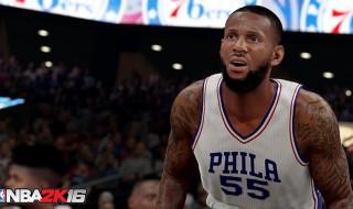 Momentous, nuevo trailer de NBA 2K16