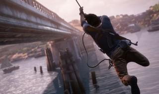 La beta del multijugador de Uncharted 4 será del 4 al 13 de diciembre