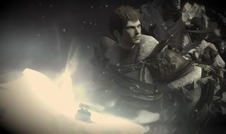 As Goes Light so Goes Darkness, el parche 3.1 de Final Fantasy XIV, en vídeo