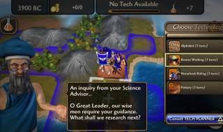 Sid Meier's Civilization Revolution 2 Plus llegará el 3 de diciembre a PS Vita