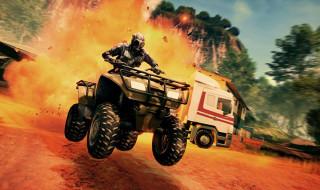 Operación Outbreak, nuevo mapa gratuito para Battlefield 4
