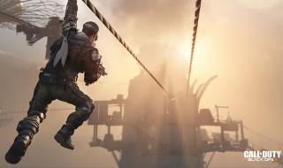 Trailer de lanzamiento de Call of Duty: Black Ops III