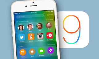 iOS 9.1 ya disponible