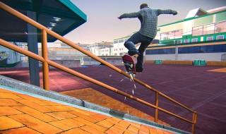La versión para PS3 y Xbox 360 de Tony Hawk's Pro Skater 5 se retrasa