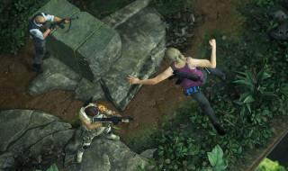 Trailer de multijugador de Uncharted 4