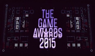 The Game Awards 2015 se celebrará el 3 de diciembre