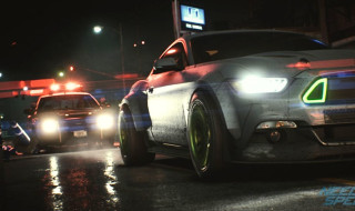 Los DLCs de Need for Speed serán gratuitos
