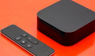 Publicada la primera actualización para tvOS (9.0.1), el SO del Apple TV