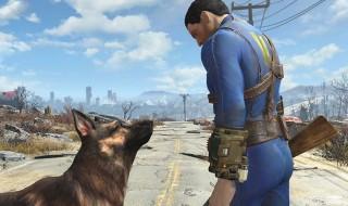 Fallout 4 ha sido el juego más vendido de la semana en Steam