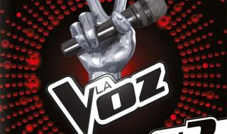 El juego de La Voz vol. 3 ya tiene fecha de lanzamiento y listado de canciones