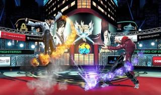 Segundo teaser de The King of Fighters XIV