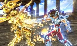 Saint Seiya Soldiers' Soul llegará a Steam el 27 de noviembre