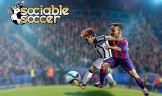 Sociable Soccer, el sucesor espiritual de Sensible Soccer, busca financiación