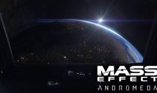 Nuevo trailer de Mass Effect: Andromeda por el N7 Day