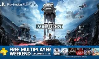 Juego online gratuito en PS4 durante este fin de semana