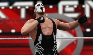 WWE 2K16 es la cuarta oferta de Navidad en la Playstation Store