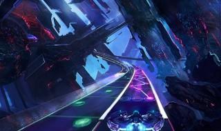 Amplitude ya tiene fecha definitiva de lanzamiento en PS4