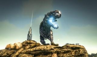 Ark: Survival Evolved ya disponible en Xbox One