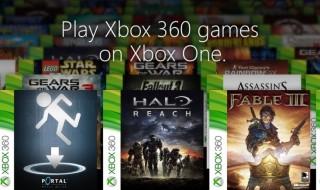 Halo Reach, Portal o Fable III entre los nuevos juegos retrocompatibles en Xbox One