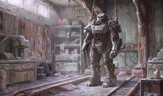 Fallout 4 es la última oferta de navidad en la Playstation Store